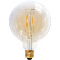 Segula LED Golden Globe 125mm 6W