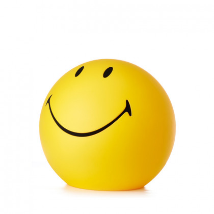 Mr Maria Smiley Lamp