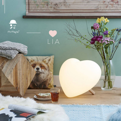 Mr Maria LIA Lamp
