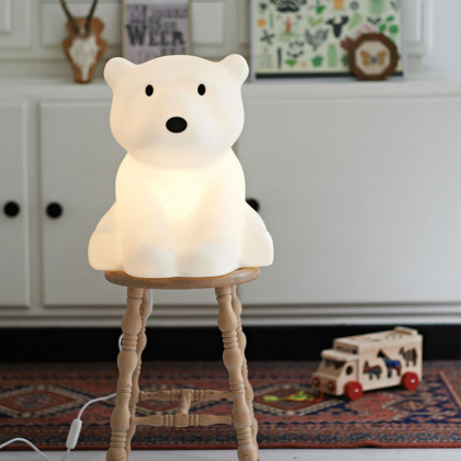 Mr Maria Nanuk Lamp