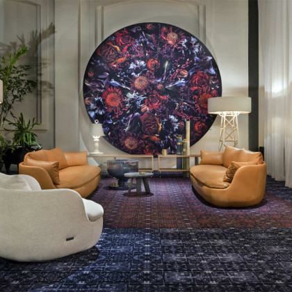 Moooi Construction Lamp Floor