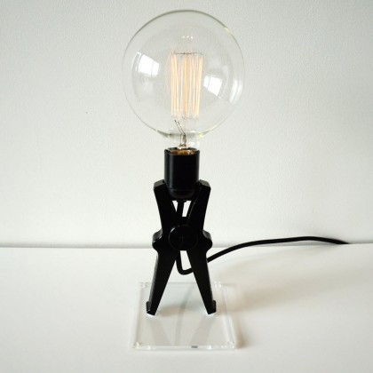 Monsieur Kacha Croco Lamp