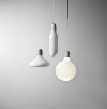 Design House Stockholm Form Pendants by Form Us With Love