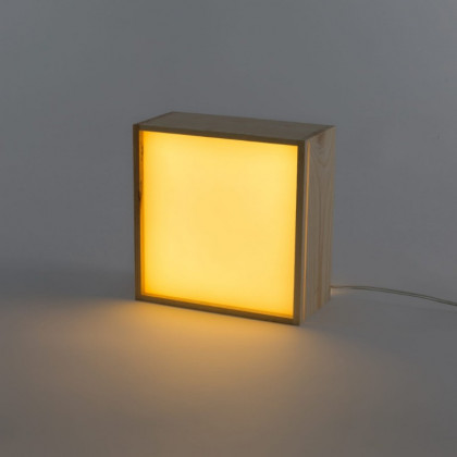 Seletti Lighthink Box