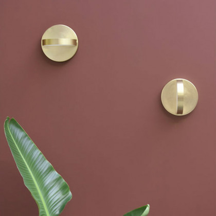 Eno Studio Plus Wall Lamp