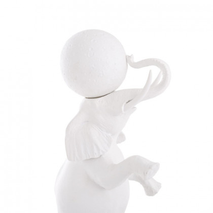 Seletti Elephant Table Lamp