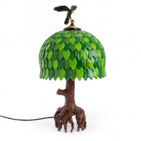 More about Seletti Tiffany Tree Table Lamp