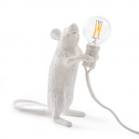 Seletti Mouse Table Lamp