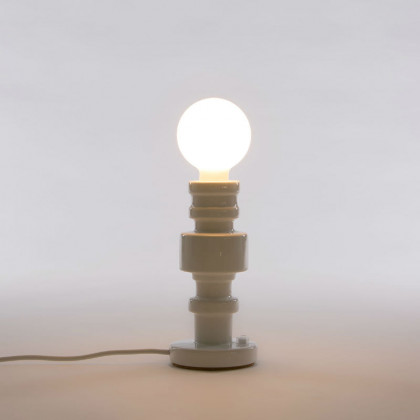 Seletti Turn Lamp