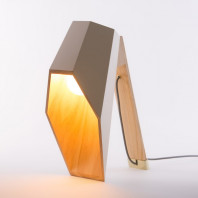 Seletti Woodspot Lamp
