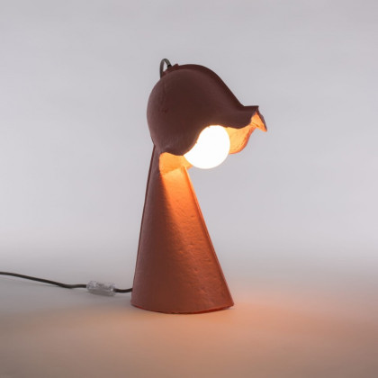 Seletti Egg of Columbus Table Lamp