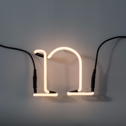 Seletti Neon Art Lamp
