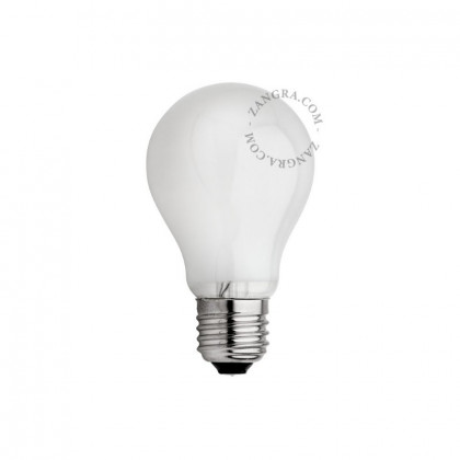 Zangra Filament Opal LED Light Bulb