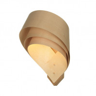 Tom Raffield Cape Wandlamp