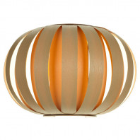 Tom Raffield Urchin Wall Light