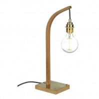 Tom Raffield Wheal Table Light
