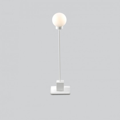 Northern Lighting Snowball Table