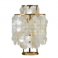Verpan Fun 1TM Table Lamp
