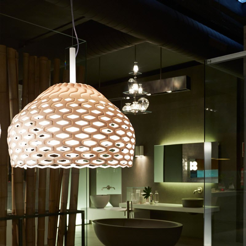 Buy Flos Tatou Suspension Online Lamptwist