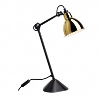 DCW Editions Gras n°205 desk lamp