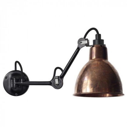 DCW Editions Gras n°204 wall lamp