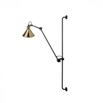 DCW Editions Gras n°214 wall lamp