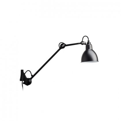 DCW Editions Gras n°222 wall lamp