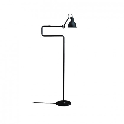 DCW Editions Gras n°411 floor lamp
