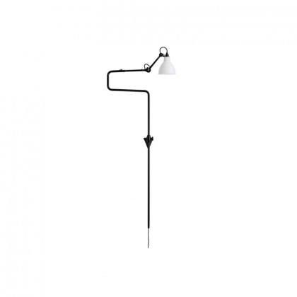 DCW Editions Gras n°217 wall lamp