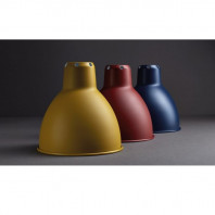 DCW Editions Gras n°203 wall lamp (double)