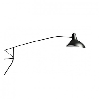 DCW Editions Mantis BS2 lampe murale