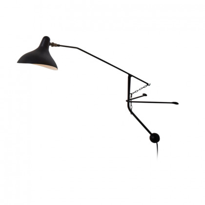 DCW Editions Mantis BS2 mini wall lamp