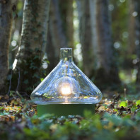 More about Roger Pradier La Hutte outdoor lamp