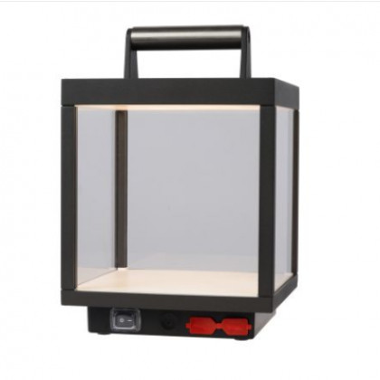 Table lamp portable LED