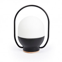 Lampe LED transportable