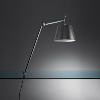 Artemide Tolomeo Fixed Desk Support
