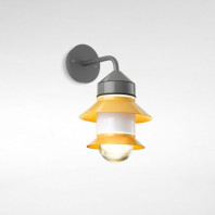 More about Marset Santorini A Fixed Stem Wall Lamp
