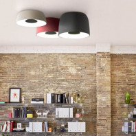 More about Marset Djembé C Ceiling Lamp