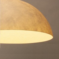 In-es.artdesign Mezza Luna 1 - Wit Transparant