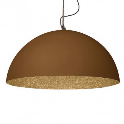 In-es.artdesign Mezza Luna 1 - Brons/Goud