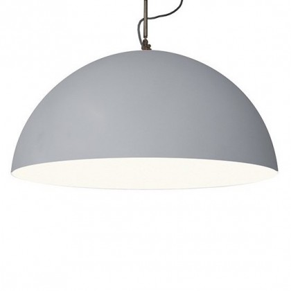 In-es.artdesign Mezza Luna 2 - Argent