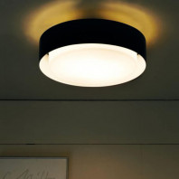 Marset Plaff-on Lamp