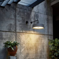 Marset Soho A Outdoor Wall Lamp