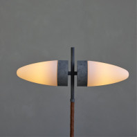101 Copenhagen Bull Table Lamp