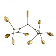 Meer over 101 Copenhagen Drop Chandelier Lamp