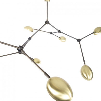 101 Copenhagen Drop Chandelier Lamp