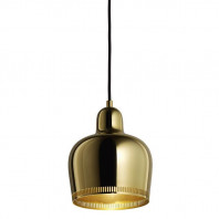 More about Artek A330S Golden Bell Pendant Lamp