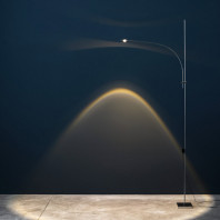 Catellani & Smith Uau F Lampadaire