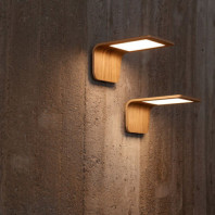 Tunto Butterfly03 Wall lamp