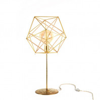 More about Gobo Lights Icosahedron Table lamp